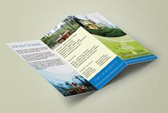 Brochure:: Basic folds