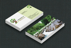 Stationery::Business Cards