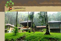 Website :: LanternStay